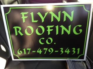 Flynn Roofing Co