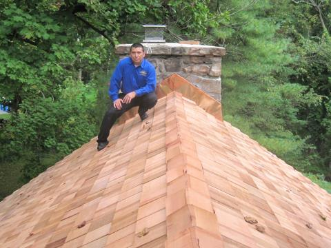 Carranza Roofing & Remodeling