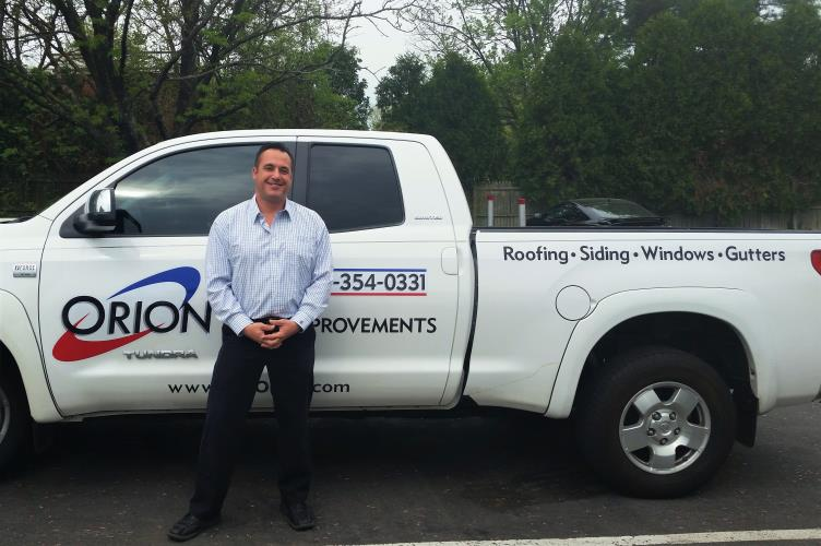 Orion Home Improvements LLC
