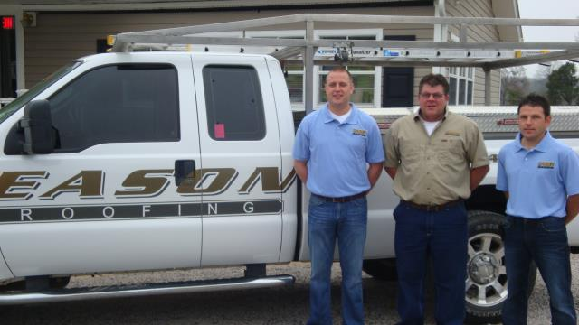 Eason Roofing LLC