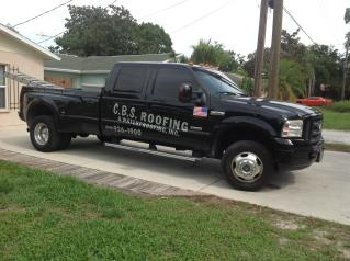C B S Roofing & Waterproofing Inc