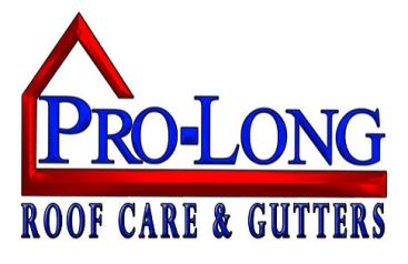 Pro-Long Roof Care & Gutters Inc