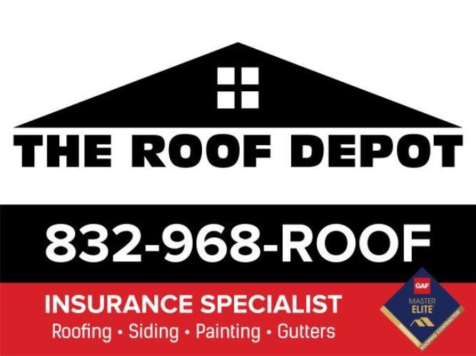 The Roof Depot LLC