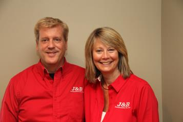 J & B Construction Co Inc
