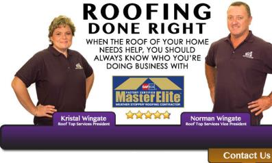 Roof Top Services of Central Florida Inc