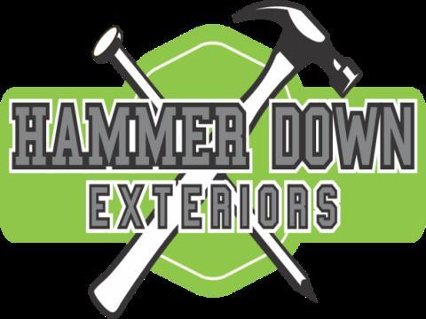 Hammer Down Exteriors