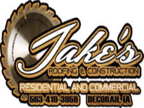 Jake's Roofing & Construction
