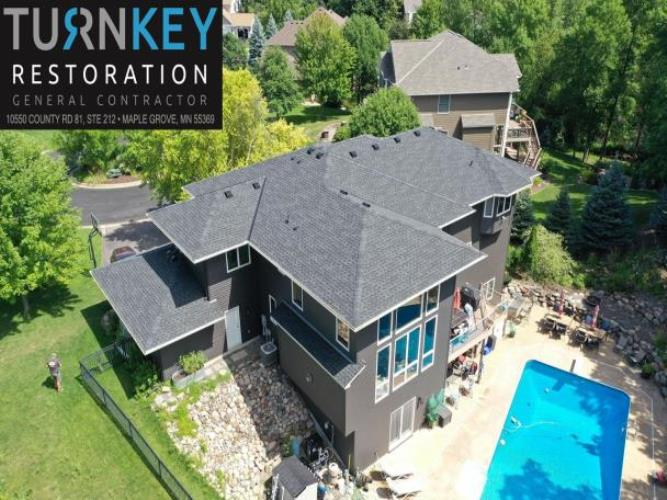 Turnkey Restoration