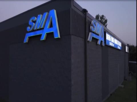 SMA Exteriors & Restorations Inc