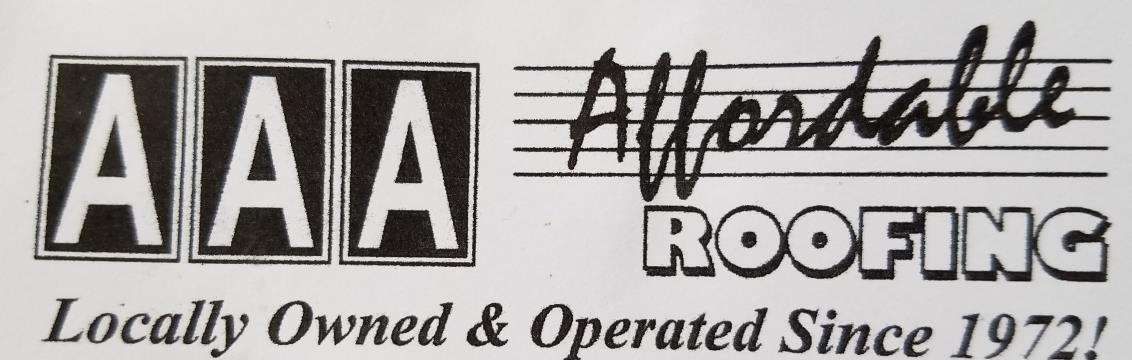 AAA Affordable Roofing