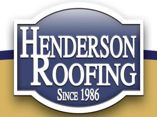 Henderson Roofing Inc