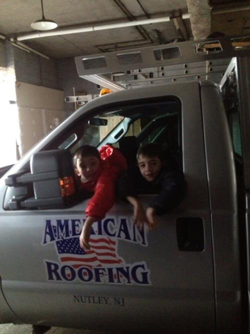 American Roofing and Siding