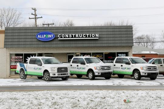 AllPoint Construction LLC