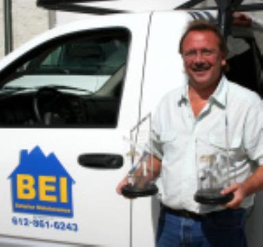 BEI Exterior Maintenance Corp