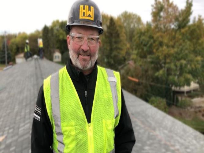 Hoffman Weber Construction Inc