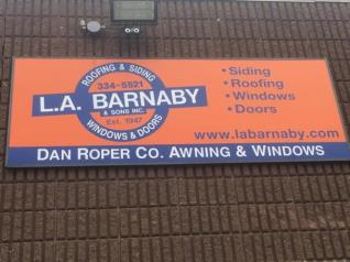 L A Barnaby & Sons Inc
