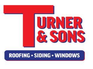 Turner & Sons Roofing & Siding LLC