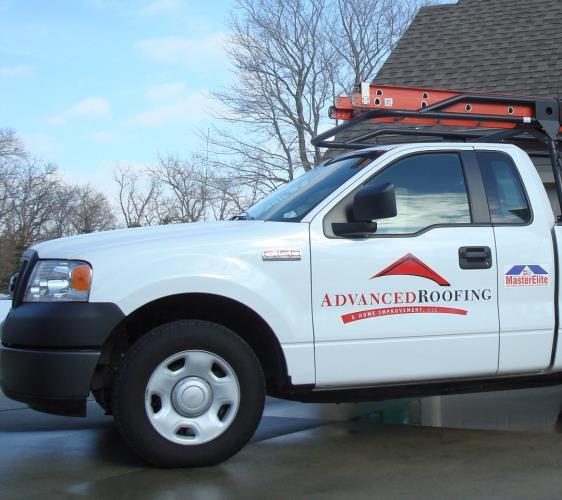 Advanced Roofing Home Improvement Llc A Gaf Master Elite Roofer
