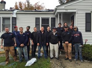 Adam Quenneville Roofing & Siding Inc