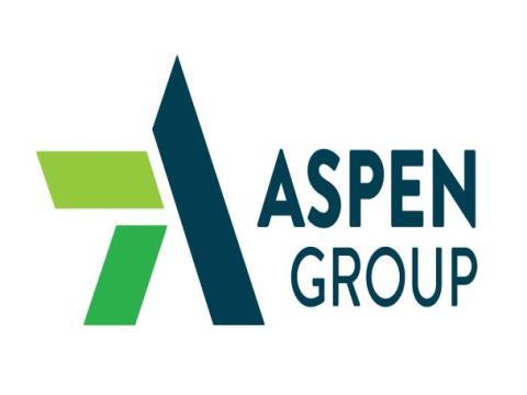 Aspen Group Ltd