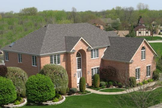 Gaf Master Elite 174 Roofer Showalter Roofing Service Inc