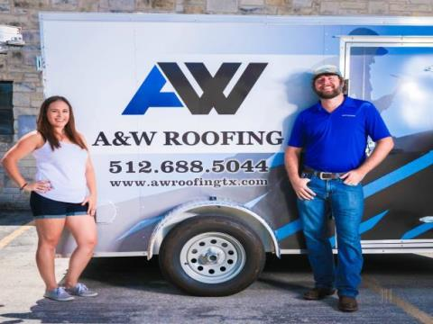 A&W Roofing