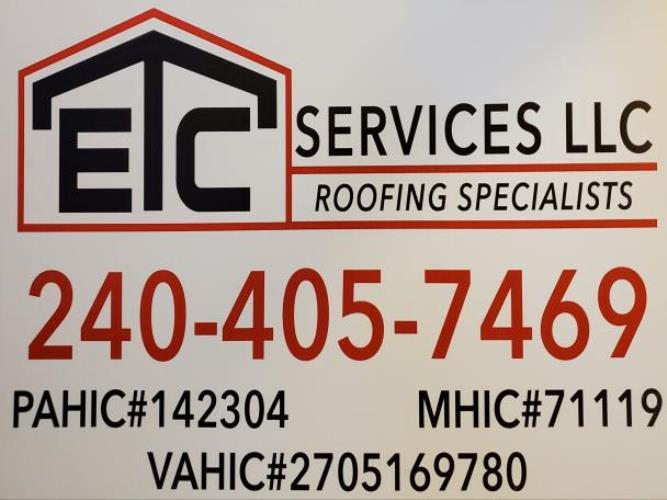 ETC Services LLC
