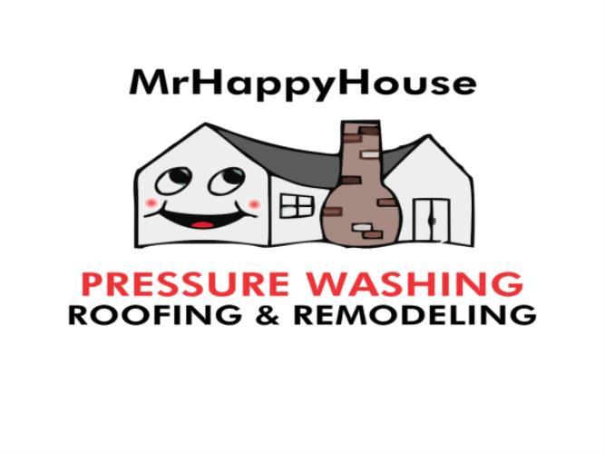 Mr Happy House
