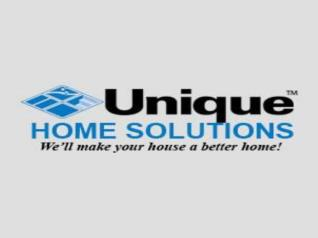 Unique Home Solutions