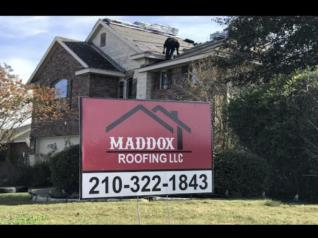 Maddox Roofing and Contracting LLC TX
