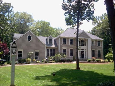 Gaf Master Elite 174 Roofer V Nanfito Roofing Amp Siding Inc