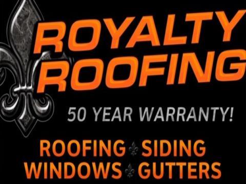 Royalty Roofing LLC