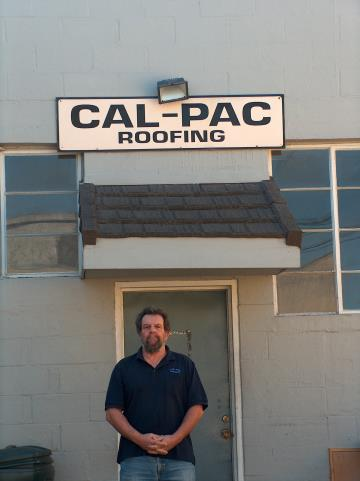 Cal-Pac Roofing San Mateo