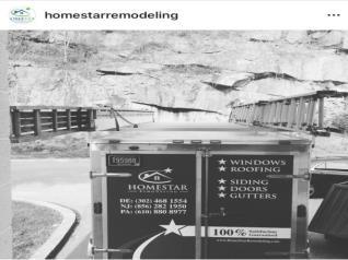Homestar Remodeling LLC