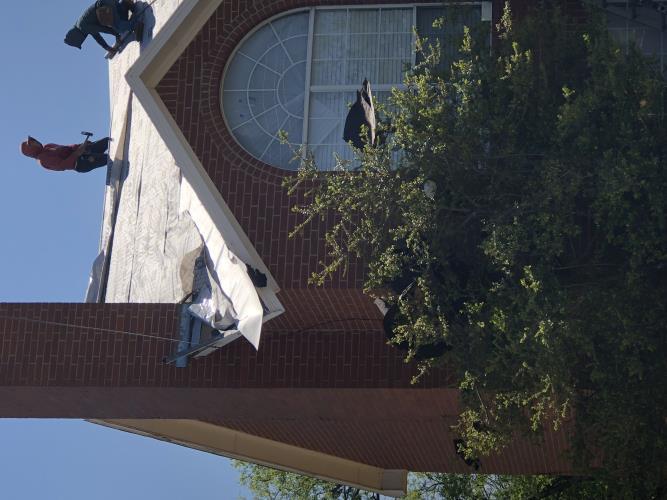 North Texas Roofing A Gaf Roofer