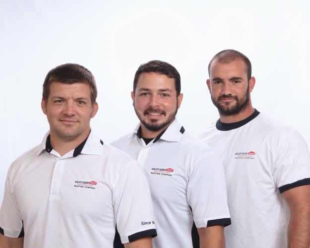 Weatherproof Roofing Company