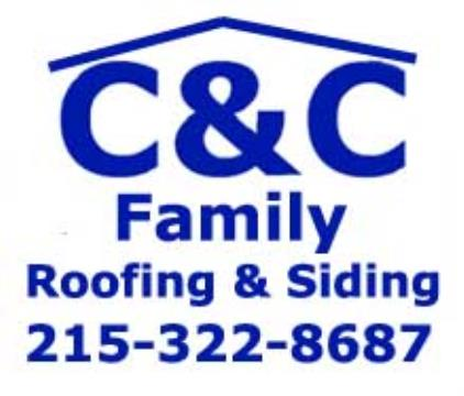 C&C Family Roofing
