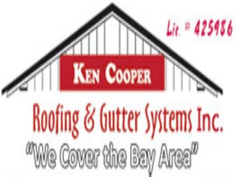 Ken Cooper Roofing Gutter Systems Inc