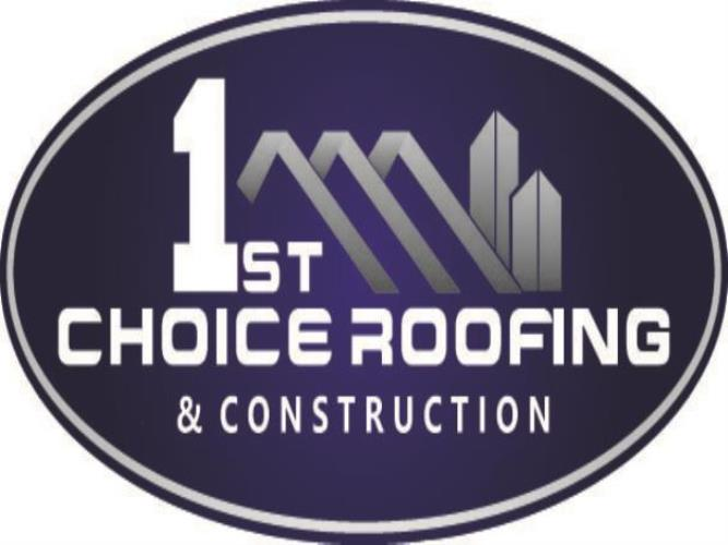 1st Choice Roofing & Construction