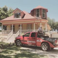 Feller Roofing of New Braunfels LLC