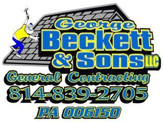 George Beckett & Sons Gen Cont LLC