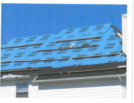 Gaf Master Elite 174 Roofer Renaissance Roofing Inc