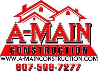 A-Main Construction LLC
