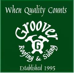 Groover Roofing & Siding Inc
