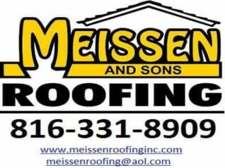 Meissen & Sons Roofing