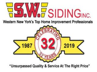 SW Siding Inc