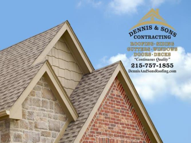 Dennis & Sons Contracting Inc