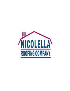 Nicolella Roofing