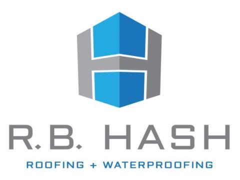 RB Hash & Associates Inc