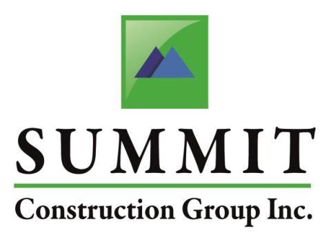 Summit Construction Group Inc